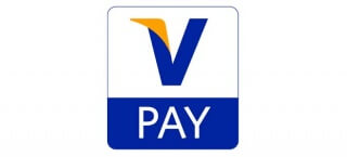 Das V Pay Logo