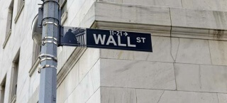 Der Aktienindex S&P 500